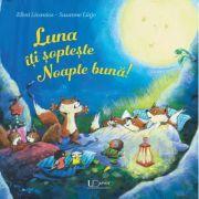 Luna iti sopteste noapte buna - Eleni Livanios, Susanne Lütje