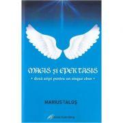 Magis si Epektasis - Marius Talos