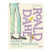 Marele Urias Prietenos - Roald Dahl