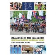 Measurement and Evaluation in Physical Education and Exercis - Alan C. Lacy, Skip M. Williams