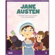 Micii mei eroi. Jane Austen - Javier Alonso Lopez