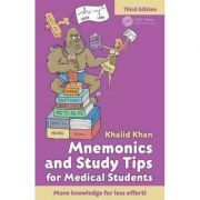 Mnemonics and Study Tips for Medical Students - Khalid Khan