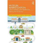 Museum Marketization - Karin M. Ekstrom