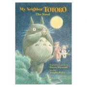 My Neighbor Totoro. The Novel - Hayao Miyazaki