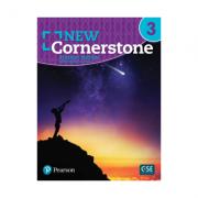 New Cornerstone 3 Teacher's Book with Digital Resources