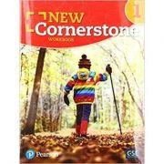 New Cornerstone Grade 1 Workbook