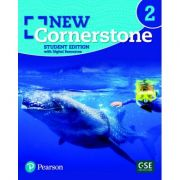 New Cornerstone, Grade 2 Student Edition with eBook