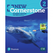 New Cornerstone Grade 2 Teacher's Edition with Digital Resources