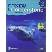 New Cornerstone Grade 2 Workbook