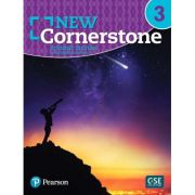 New Cornerstone, Grade 3 Student Edition with eBook