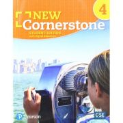 New Cornerstone, Grade 4 Student Edition with eBook