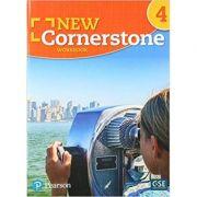 New Cornerstone Grade 4 Workbook