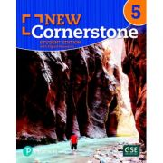 New Cornerstone, Grade 5 Student Edition with eBook