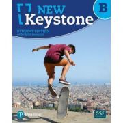 New Keystone, Level 2 Student Edition with eBook