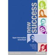 New Success Upper Intermediate Active Teach CD-ROM