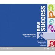 New Success Upper Intermediate Class Audio CD