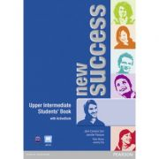 New Success Upper Intermediate Students' Book - Peter Moran, Jeremy Day