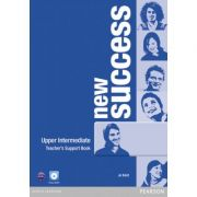 New Success Upper Intermediate Teacher's Book - Jo Kent, Peter Moran