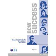 New Success Upper Intermediate Workbook - Peter Moran