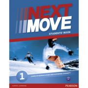 Next Move Level 1 Students' Book - Carolyn Barraclough, Katherine Stannett