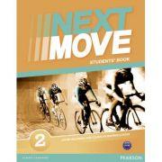 Next Move Level 2 Students' Book - Carolyn Barraclough, Jayne Wildman