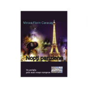 Nopti pariziene - Mircea Florin Caracas