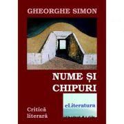 Nume si chipuri - Gheorghe Simon
