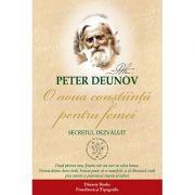 O noua constiinta pentru femei - Peter Deunov
