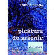Picatura de arsenic - Rodica Braga