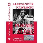 Poeme alese - Aleksander Nawrocki