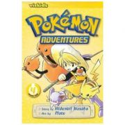 Pokemon Adventures - Hidenori Kusaka