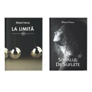 Pachet Povestea sufletelor noastre - Diana Farca