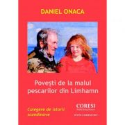 Povesti de la malul pescarilor din Limhamn - Daniel Onaca
