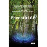 Povestiri SF - Livia Furia, Sandra Coroian, Iulia Volintiru