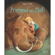 Prietenul meu Plufi - Quentin Gréban
