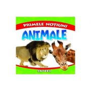 Primele notiuni: Animale