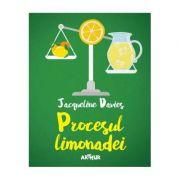 Procesul limonadei 2 - Jacqueline Davies