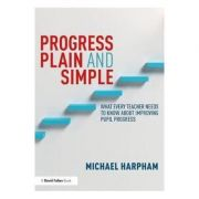 Progress Plain and Simple - Michael Harpham