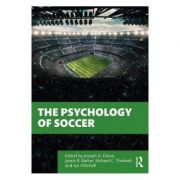 Psychology of Soccer - Joe Dixon
