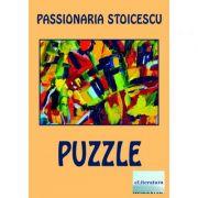 Puzzle. Schite si nuvele - Passionaria Stoicescu