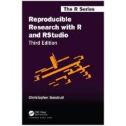 Reproducible Research with R and RStudio - Christopher Gandrud