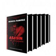 Seria Alina Marinescu. Pachet 6 volume - Monica Ramirez