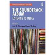 Soundtrack Album - Paul Reinsch, Laurel Westrup