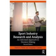 Sport Industry Research and Analysis - David Tobar, Jacquelyn Cuneen