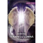Terapii cu lumina - Doru Cica