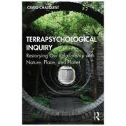 Terrapsychological Inquiry - Craig Chalquist