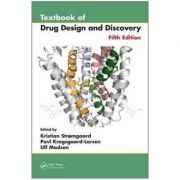 Textbook of Drug Design and Discovery - Kristian Stromgaard, Povl Krogsgaard-Larsen, Ulf Madsen