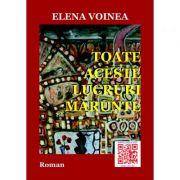 Toate aceste lucruri marunte - Elena Voinea