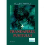 Trandafirul pustiului - Claudia Partole