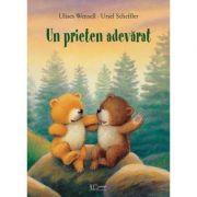 Un prieten adevarat - Ulises Wensell